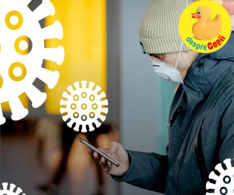 Iata cum afecteaza varsta riscul de deces in cazul bolii COVID-19, declansata de infectarea cu coronavirus