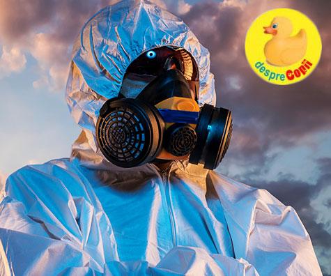 Ce este coronavirus - virusul al cărui focar a început în China și cum ne putem feri