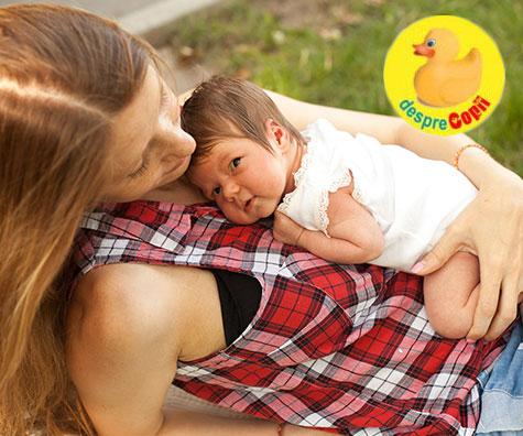 Din fricile mamicilor incepatoare: oare voi mai avea corpul dinainte de sarcina?