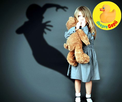 Cand copilul are cosmaruri: legatura intre anxietate si metodele de educatie primite