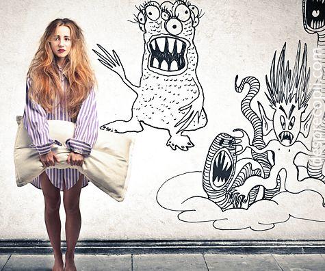 Ce ne dezvaluie cosmarurile despre sanatatea noastra