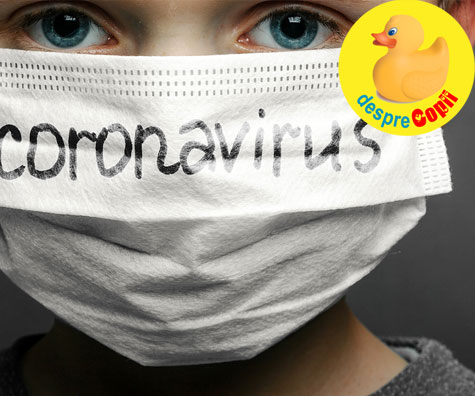 De ce nu suntem surprinsi ca noul coronavirus este legat de o boala rara la copii - declaratia pediatrilor