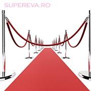 Tentative hollywoodiene pe covorul rosu romanesc