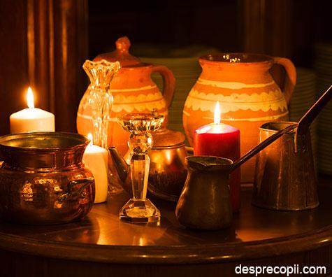 De Craciun, reuniunea de familie este mai frumoasa cu Doncafe!