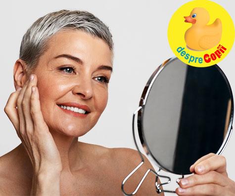 5 produse anti-imbatranire a pielii recomandate de un dermatolog celebru