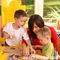Efectul gradinitei si cresei asupra copilului