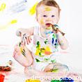Cum invatam copilul sa distinga culorile