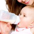 Cum aleg formula de lapte praf – ghid pentru mamici