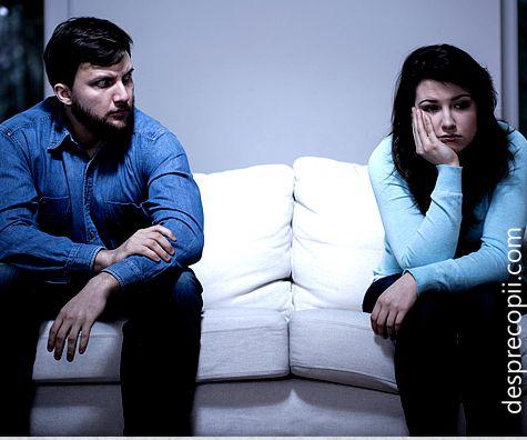 7 secrete si 7 pasi pentru a depasi un divort
