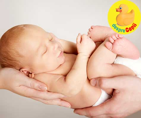 Operatiunea scutecul curat - despre cum se pune scutecul, cat de des trebuie schimbat si reguli de igiena pentru bebelusi