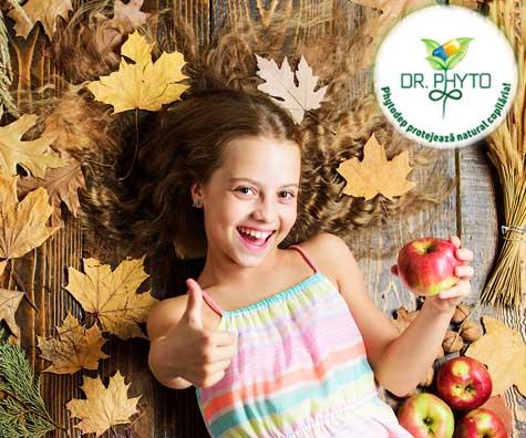 Cum sustinem cat mai natural sistemul imunitar al copilului?
