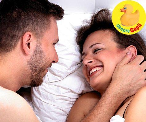 7 solutii pentru o viata sexuala mai buna