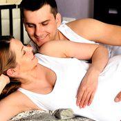 9 luni de sarcina fara sex? Cum, cat si de ce... width=