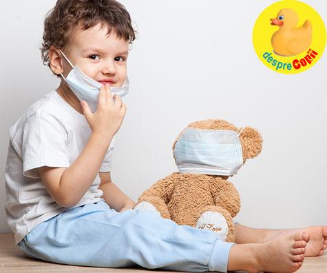 Cum dezinfectam si curatam jucariile - de la plusuri, papusi, lego pana la obiecte de lemn