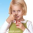 Chiar şi copiii sanătoşi pot avea deficienţe nutritionale
