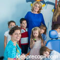 DENT ESTET deschide cea de-a treia clinica stomatologica dedicata exclusiv copiilor
