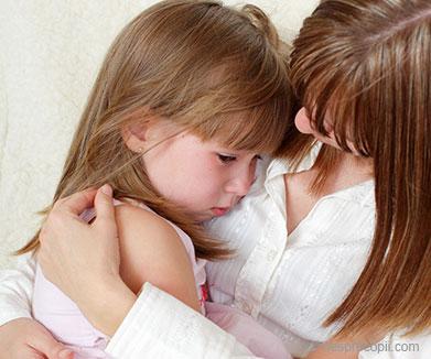 Cum ii explicam copilului moartea unei persoane dragi?