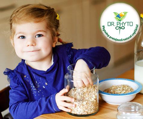 Cand poate aparea deficienta de fier la copil si cum il putem ajuta?