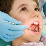 Coroanele dentare estetice pentru copii, revolutia stomatologiei: coroanele de zirconiu
