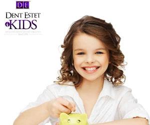 DENT ESTET 4 Kids in Timisoara