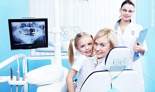 Cum pregatim copilul pentru prima vizita la dentist