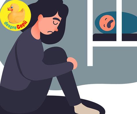 Depresia postpartum