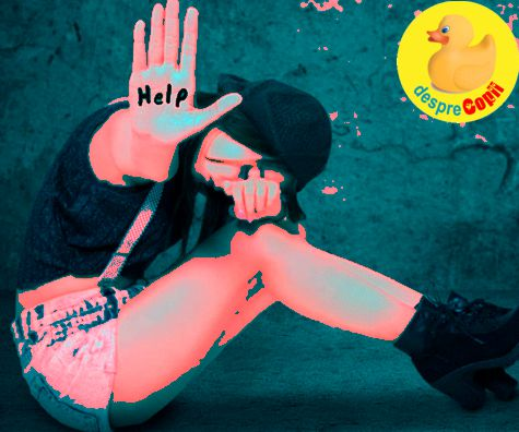 Depresia la fetele adolescente: de ce a devenit o problema