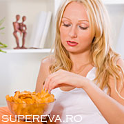 Topul alimentelor care cauzeaza depresia