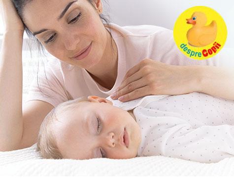 Griji de mamici: ce faci cand bebelusul are dermatita atopica?