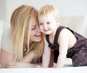 Experienta unei mamici: dezvoltarea unui copil nascut prematur
