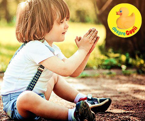 Diabetul de tip 1 la copil poate fi provocat de prea multa curatenie