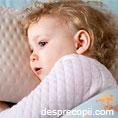Simptome ale diabetului la copil
