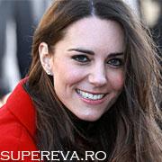 O diadema pentru Kate