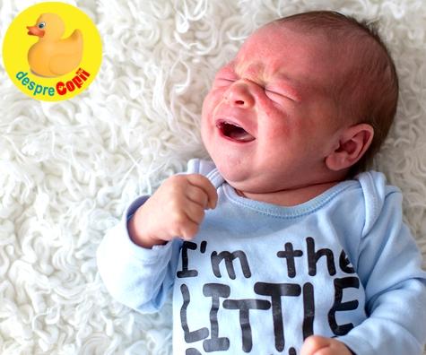 Boala diareica la bebelus