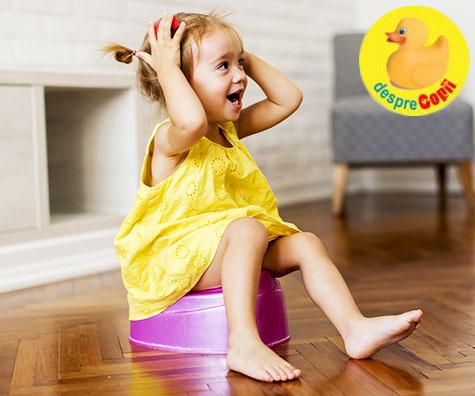 Diareea la copil: cum ii afecteaza sanatatea si cum ii putem ajuta echilibrul intestinal
