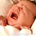 Diareea la bebelus