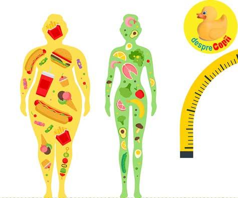 Dieta Daneza: slabesti mult fara foame insa trebuie sa nu te abati de la plan