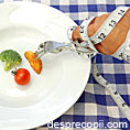 5 diete care NU trebuie urmate