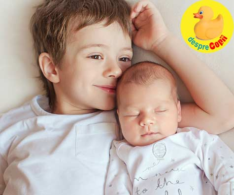 Care este cea mai buna diferenta de varsta intre copii?