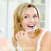 Cum iti faci propria pasta de dinti?