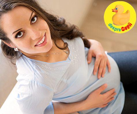 Ingrijirea dintilor in timpul sarcinii: ce nu trebuie uitat
