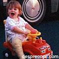 Jocuri potrivite pentru copiii cu displazie congenitala de sold