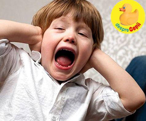 Metode de interventie a parintilor cand invatam copilul ce este disciplina