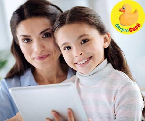 Importanta discutiilor cu copiii despre igiena intima