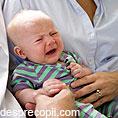 Tratarea displaziei congenitale de sold