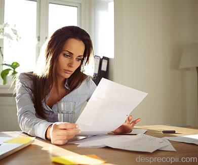 Ce pasi trebuie sa urmezi ca sa beneficiezi de indemnizatie - documente necesare