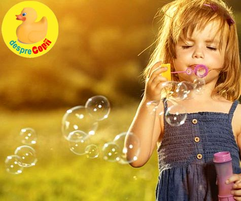 Cea mai mare dorinta a unui parinte: despre fericirea copiilor sai si despre ce trebuie sa ii invatam