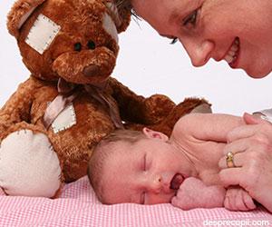 Povestea unei mamici cu 2 sarcini premature