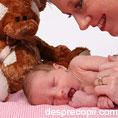 Povestea unei mamici si 2 sarcini premature