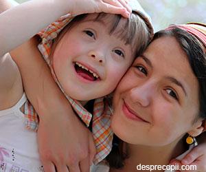 Sindromul Down: trisomia 21